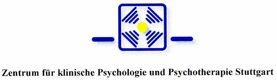 Zentrum für klinische Psychologie und Psychotherapie Stuttgart