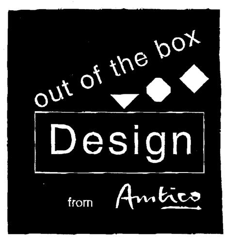Design out of the box from Amtico