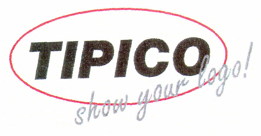 TIPICO show your logo!