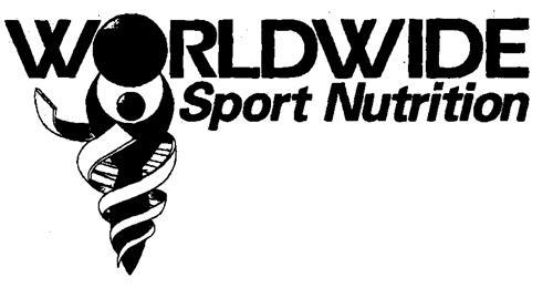 WORLDWIDE Sport Nutrition