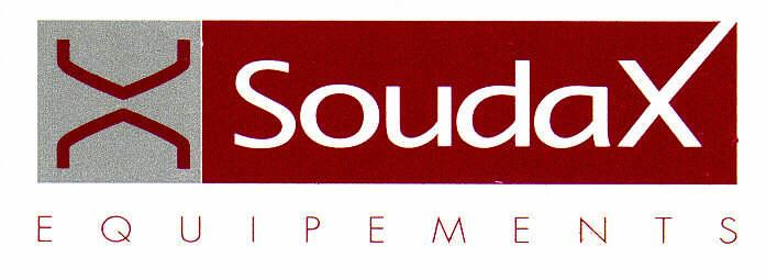 SoudaX EQUIPEMENTS