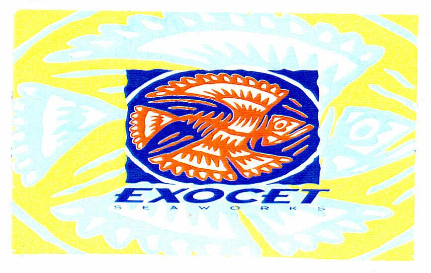 EXOCET SEAWORKS