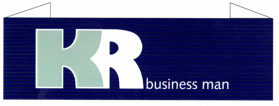 KR business man