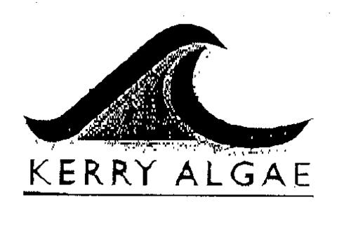 KERRY ALGAE