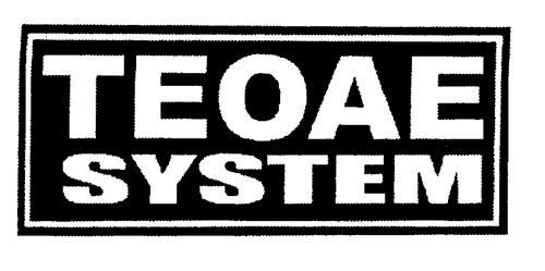 TEOAE SYSTEM