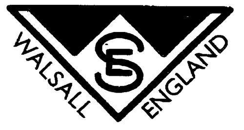 WALSALL ENGLAND ES