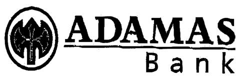 ADAMAS Bank