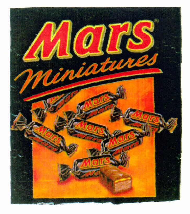 Mars Miniatures