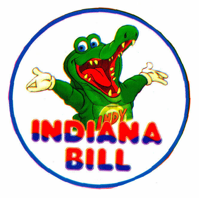 INDIANA BILL INDY
