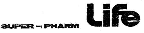 SUPER-PHARM Life