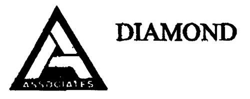 A ASSOCIATES DIAMOND