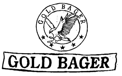 GOLD BAGER