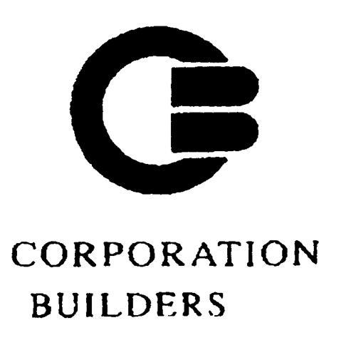 CB CORPORATION BUILDERS