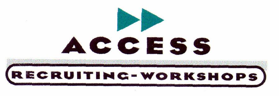 ACCESS RECRUTING-WORKSHOPS