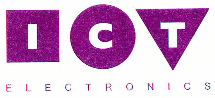 ICT ELECTRONICS