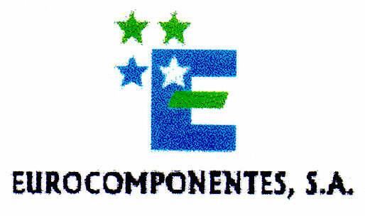 E EUROCOMPONENTES, S.A.