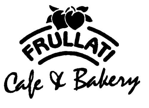FRULLATI Cafe & Bakery