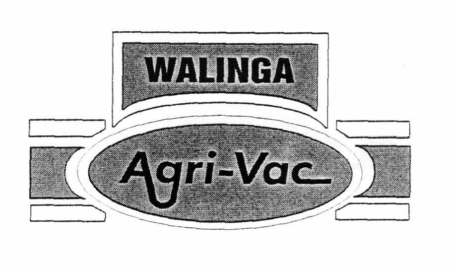 WALINGA Agri-Vac
