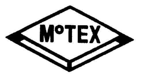 MºTEX