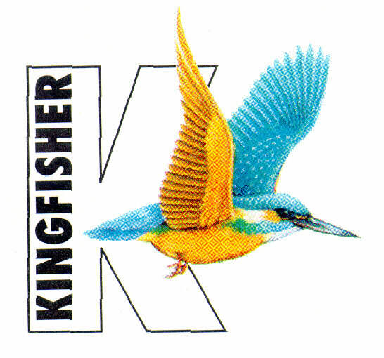 K KINGFISHER