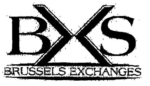 BXS BRUSSELS EXCHANGES