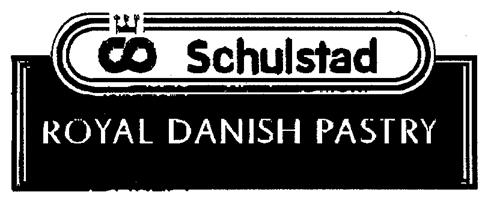 Schulstad ROYAL DANISH PASTRY