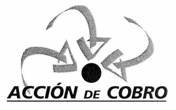 ACCIÓN DE COBRO