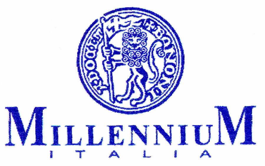 DOCET BONONIA MILLENNIUM ITALIA