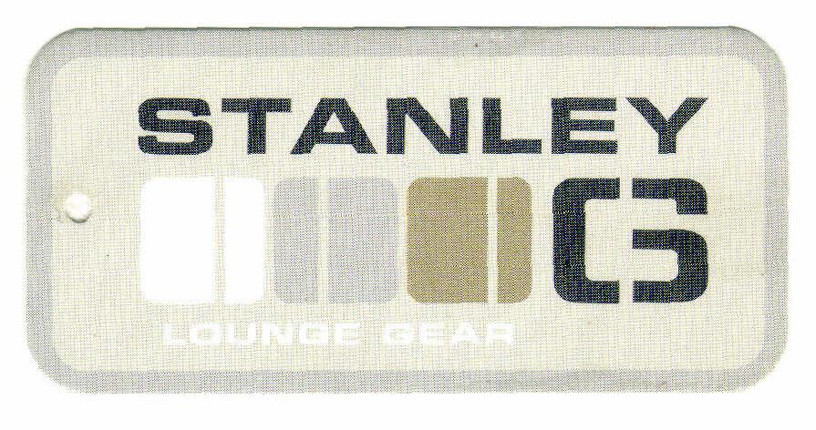 STANLEY G LOUNGE GEAR