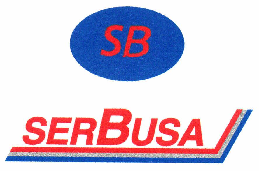 SB SERBUSA