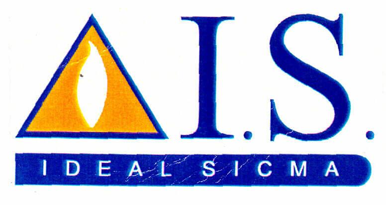 I.S. IDEAL SICMA