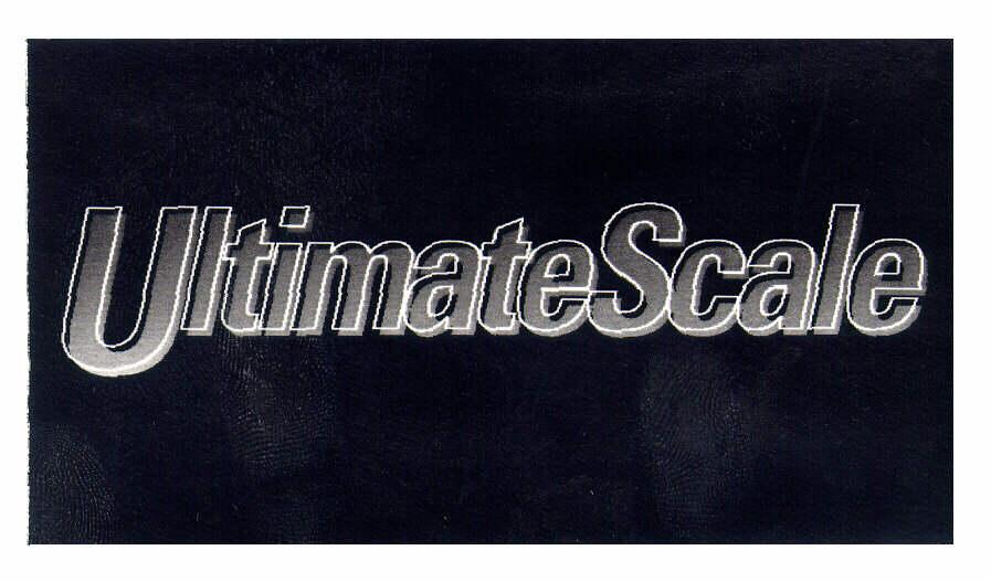 UltimateScale