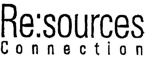Re:sources Connection