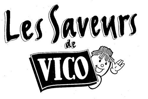Les Saveurs de VICO