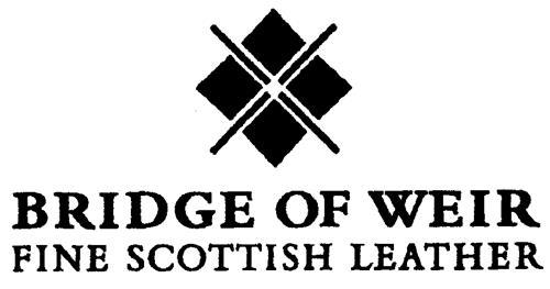 BRIDGE OF WEIR FINE SCOTTISH LEATHER