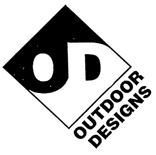 OD OUTDOOR DESIGNS