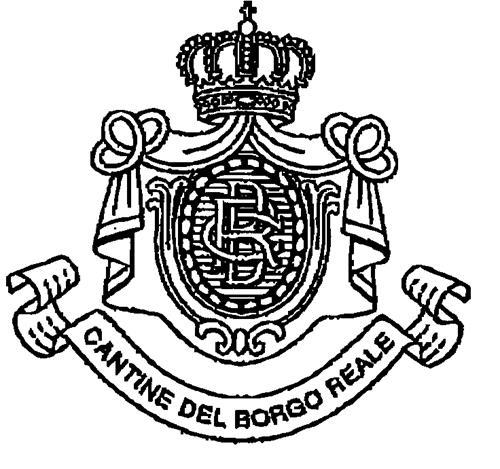 CBR CANTINE DEL BORGO REALE
