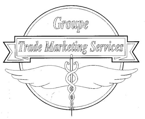 Groupe Trade Marketing Services
