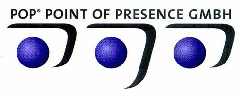 POP POINT OF PRESENCE GMBH
