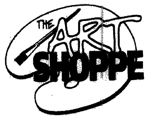 THE ART SHOPPE