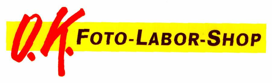 O.K. FOTO-LABOR-SHOP