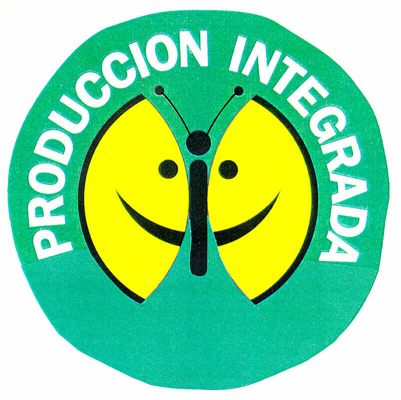 PRODUCCION INTEGRADA