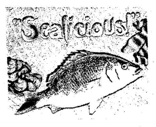 Seaficious !