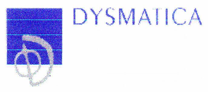 DYSMATICA