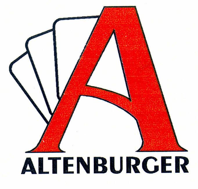 A ALTENBURGER