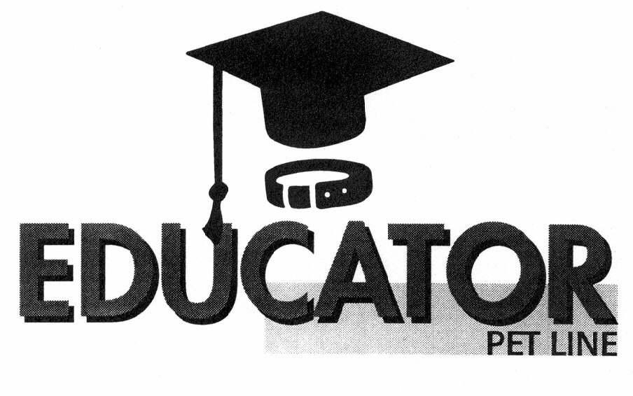 EDUCATOR PET LINE