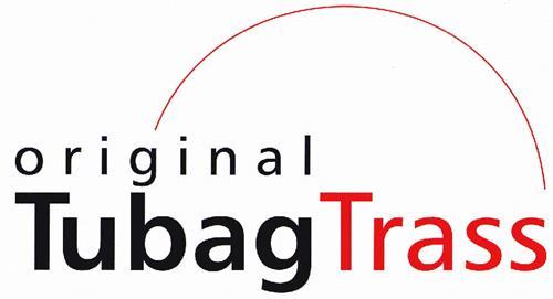 original Tubag Trass