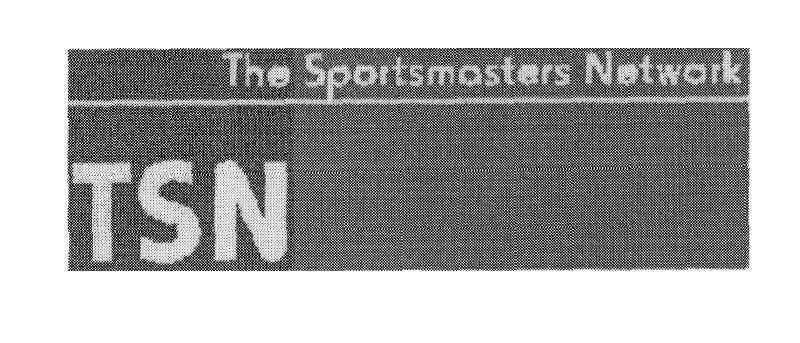 The Sportsmasters Network TSN