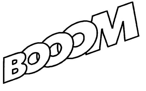 BOOOM