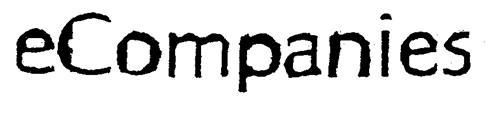 eCompanies